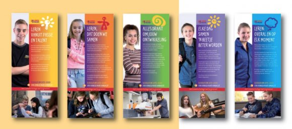Posters Liemers College